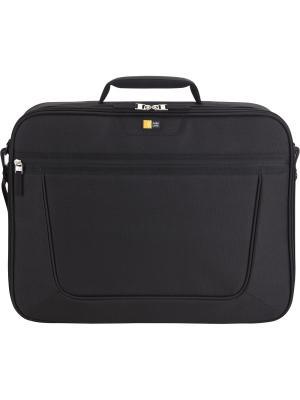 Сумка Case Logic Basic для ноутбука 17.3. Цвет: черный
