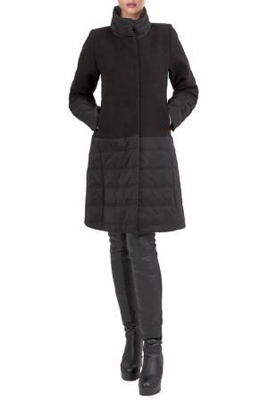 Куртка JUNONA. Цвет: black