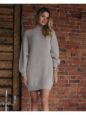 Платье Elle Wooly's