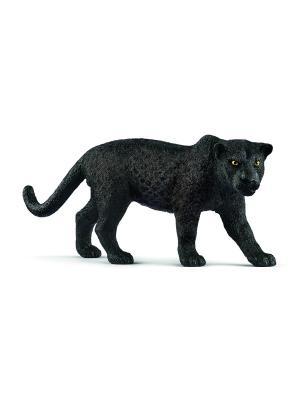 Черная пантера SCHLEICH 14774