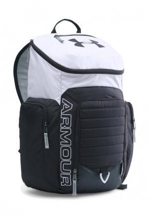 Рюкзак Under Armour. Цвет: белый