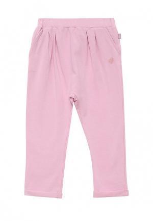 Брюки спортивные Chicco. Цвет: розовый