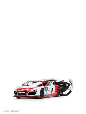 Игрушка р/у Машина AUDI R8 LMS RASTAR. Цвет: белый, красный