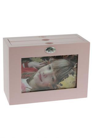Фотоальбом, на 48 фото Русские подарки. Цвет: розовый