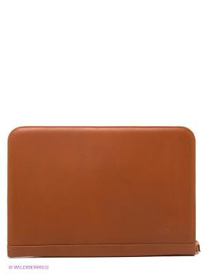 Сумка Olci. Цвет: темно-коричневый