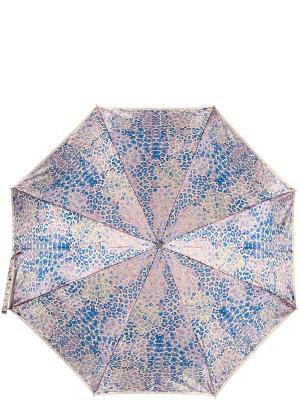 Зонт Eleganzza. Цвет: синий, оливковый, сиреневый