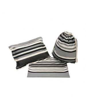 Пляжное полотенце GEORGE J. LOVE. Цвет: черный