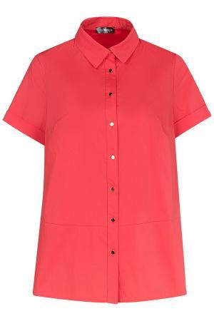 Рубашка с короткими рукавами Le monique