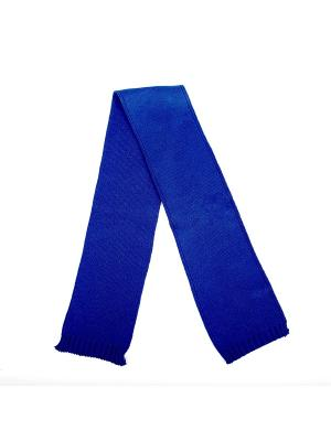 Шарф ARDI Collection. Цвет: темно-синий