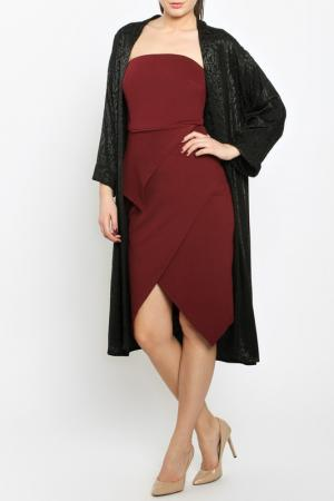 Пиджак Emma Monti. Цвет: черный