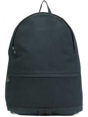 Классический рюкзак A.P.C.. Цвет: синий