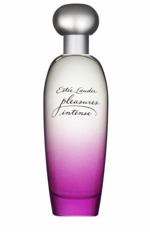 Парфюмированная вода Pleasures Intense Estée Lauder. Цвет: бесцветный