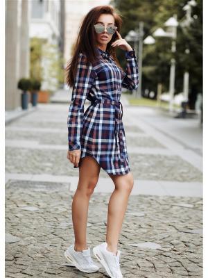 Платье-рубашка MADMILK