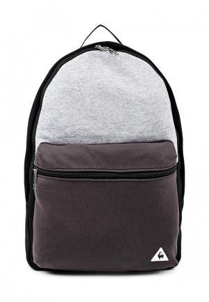 Рюкзак Le Coq Sportif. Цвет: серый