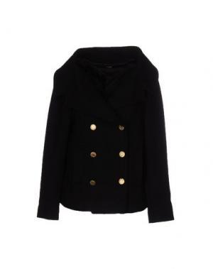 Пиджак .TESSA. Цвет: черный