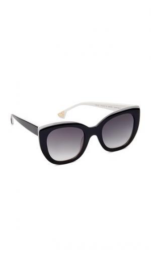 Солнцезащитные очки Mercer alice + olivia