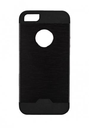 Чехол для iPhone Oba. Цвет: черный