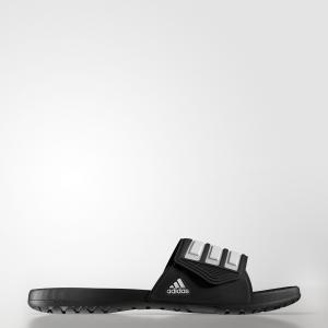 Обувь для пляжа и бассейна CARUVO VARIO  Performance adidas. Цвет: черный