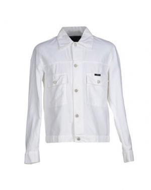 Куртка BROOKSFIELD. Цвет: белый