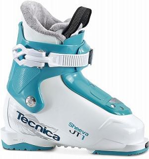 Ботинки горнолыжные для девочек  1 Sheeva Tecnica