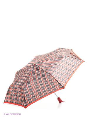 Зонт Airton. Цвет: красный, белый, черный, серый