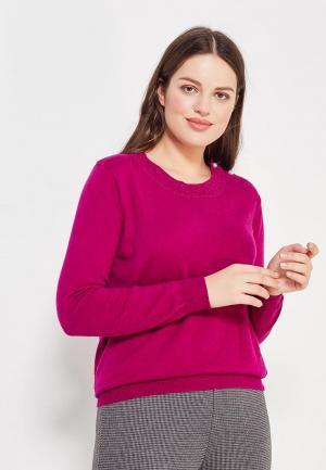 Джемпер Violeta by Mango. Цвет: розовый