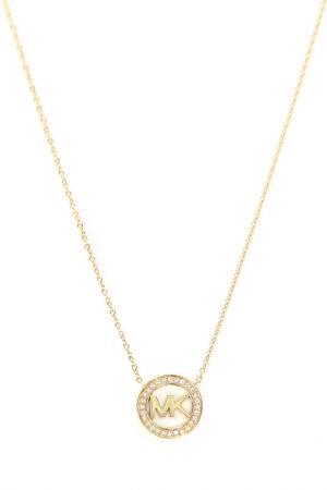 Ожерелье Michael Kors. Цвет: золотой