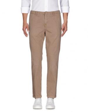 Джинсовые брюки SAN FRANCISCO '976. Цвет: хаки