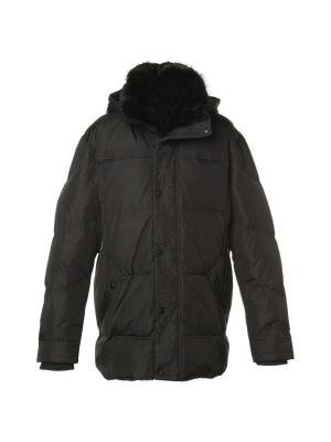 Куртка Mirage-MV. Цвет: черный