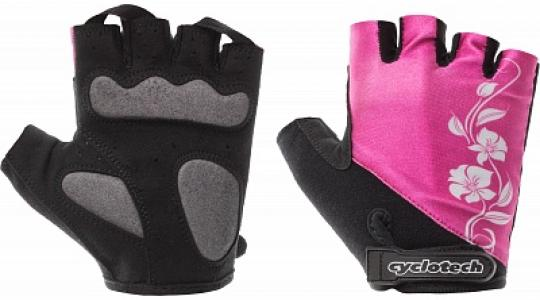 Велосипедные перчатки  Canna Cyclotech