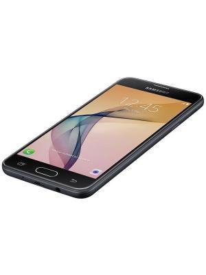 Смартфон Samsung Galaxy J5 Prime 16 ГБ черный. Цвет: черный