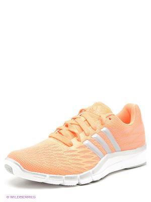 Кроссовки 360.2 Prima Adidas. Цвет: оранжевый