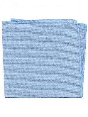 Nordland салфетка для стекол и зеркал, 31*32 см.. Цвет: голубой