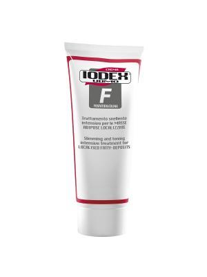 Крем для тела (для мужчин) Iodex Uomo F  -Fosfatidilcolina- IODASE. Цвет: черный
