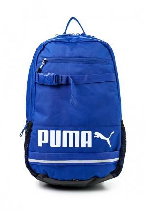 Рюкзак Puma. Цвет: синий