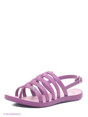 Гладиаторы ZAXY. Цвет: фиолетовый
