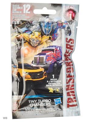 Трансформеры 5: Мини-Титан Transformers. Цвет: серый