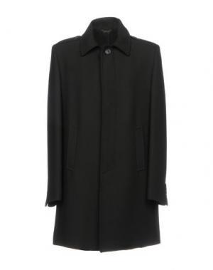 Пальто HAVANA & CO.. Цвет: черный