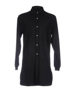 Пальто #BEENTRILL#. Цвет: черный
