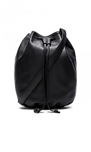 Сумка-мешок the small libertie Marie Turnor. Цвет: черный