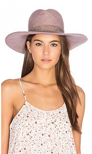 Шляпа frey KIN/K. Цвет: серый