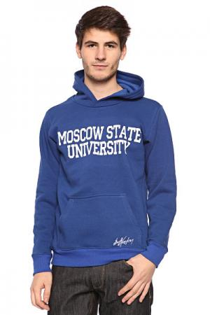 Кенгуру  Unisex MSU Blue Bat Norton. Цвет: синий