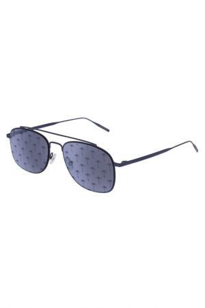 Солнцезащитные очки Tomas Maier. Цвет: 007