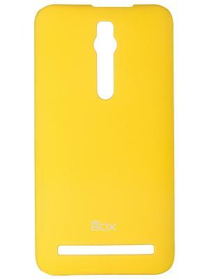 Клип-кейс для  Asus ZenFone 2 skinBOX. Цвет: желтый