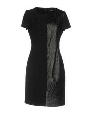 Короткое платье ALBERTA ANTICOLI 34741927ES