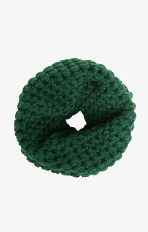 Шарф-Снуд Зеленый ChancloLab