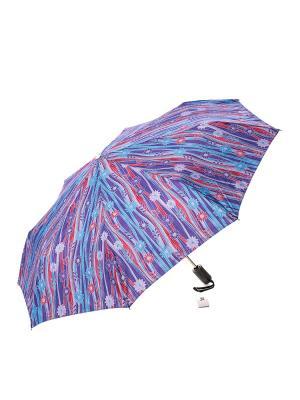 Зонт Stilla s.r.l.. Цвет: фиолетовый