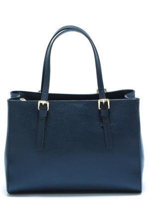 Bag Isabella Rhea. Цвет: blue