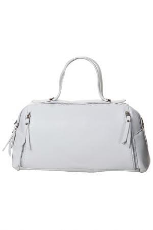Bag Giancarlo Bassi. Цвет: white