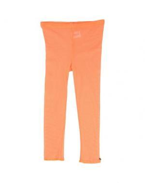 Легинсы SO TWEE by MISS GRANT. Цвет: оранжевый